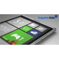 Yeni Nesil Nokia Lumia 928 Tanıtıldı