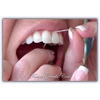 Diş İpi Nasıl Kullanılır? Resimlerle Tarifi