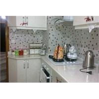 2014 Yeni Gelin Evi Mutfakları