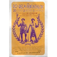 Duplass'ların The Do-deca-pentathlon'undan Fragman