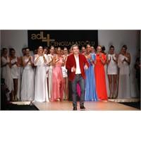 Cengiz Abazoğlu İstanbul Fashion Week'i Salladı