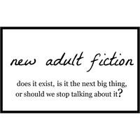 Yeni Yetişkin Ve Bu Türün Beğenilen Yazarından