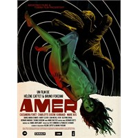 Amer (2009 - Helene Cattet)