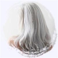 Saç Beyazlaması İçin 10 Bitkisel Çözüm
