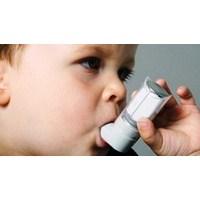 Çocukların Astım Hastalığı
