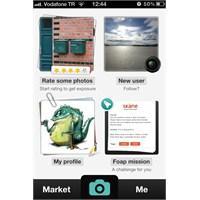 Mobil Fotoğraflarınızı Satabilirsiniz!