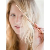 Alınacak Önlemle Saç Dökülmesini Yavaşlatabilirsin