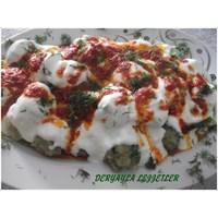 Bulgurlu Patates Rüyası