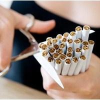 Sigarayı Bıraktıktan Sonra Kilo Almamak