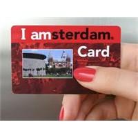 İ Amsterdam Card Nedir? Avantajları Nelerdir ?