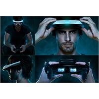 Sony 3d Gözlük