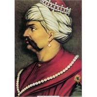 Sahte Yavuz Sultan Selim Portresi