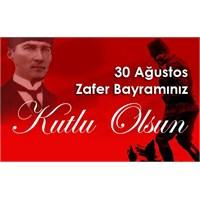 30 Ağustos Zaferi