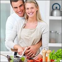 Sağlık İçin 10 Beslenme Kuralı