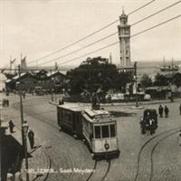 İzmir 1084 Yılından Beri Türkler'in…