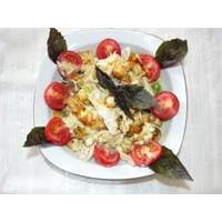 Sevilen Sezar Salatası