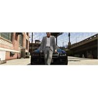 Grand Theft Auto V Gameplay Videosu Yayınlandı