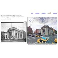 Tarihi Önümüze Getiren 3 Google Maps Hizmeti!