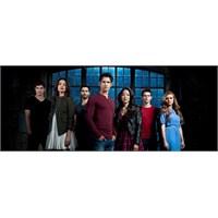 Teen Wolf 3.Sezon'da 2.Kısım 6 Ocak'ta Başlıyor
