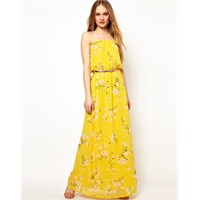 En Şık Boydan Elbise Tasarımları