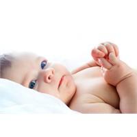 Bebeğin Sağlıklı Bir Şekilde Kilo Alması