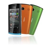 Nokia 500 İncelemesi- Fiyatı, Özellikleri Ve Yorum