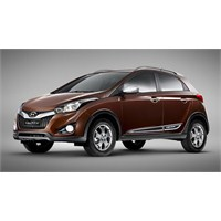 2013 Hyundai Hb20x