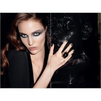 Yves Saint Laurent Makeup Collection For Holiday 2