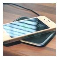 İphone'a Kablosuz Şarj