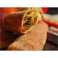 Çin Böreği Tarifi Buyrun
