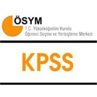 Ösym – 2012 Kpss Haziran Ayı Yerleştirmesi