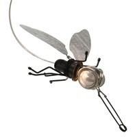 Sivrisinekler Artık Aydınlatıyorlar