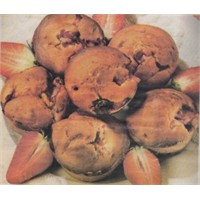 Kirazlı Muffin Tatlı Tarifleri