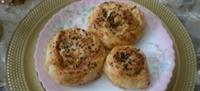 Patatesli Gül Böreği Tarifi…