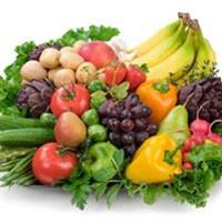Sofranızda Sebze-meyveye Yer Açın