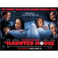 A Haunted House : Bel Altı Paranormalleri...