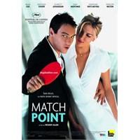 Maç Sayısı - Match Point