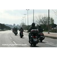 Bir Motosiklet Gezisine Sığdırabildiklerimiz