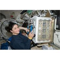 Nasa Uzaya Giden Astronotlarda Göz Hasarı Buldu