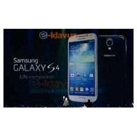 Hangi Galaxy S4, Hangi Ülkede Satılacak