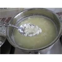 Peynir Yapımı Çok Kolaymış...