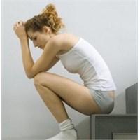 Hastalık Hastalığı Kadınları Çarpıyor