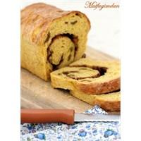 Balkabaklı Üzümlü  Ekmek