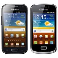 Samsung Galaxy Ace 2 Ön Siparişe Sunuldu.