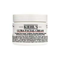 Kiehl's Ultra Facial Cream (Moisturizer)