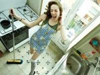 Çamaşır Suyu Ve Tuzruhu Karıştırılırsa...