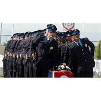 Pomem İle 3.300 Lisans Mezunu Polis Alımı