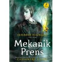 Cassandra Clare - Mekanik Prens | Kitap Yorumu