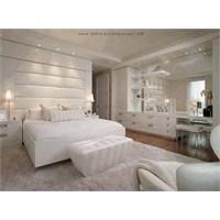 Hayran Olacağınız Şık Yatak Odası Modelleri