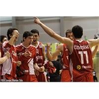 U18 Takımımız Avrupa Şampiyonu!